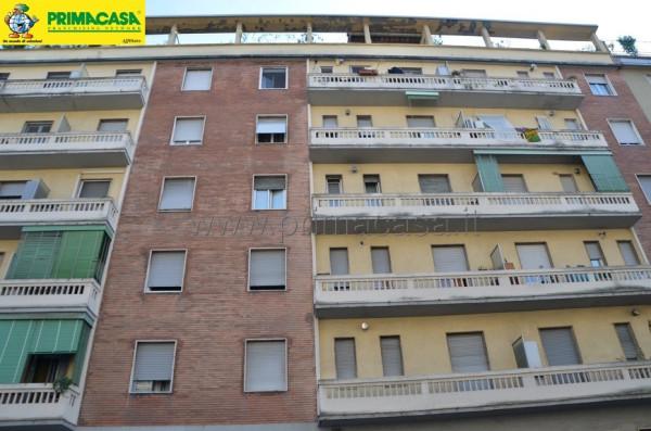 Bilocale Milano Via Cadibona, 18 10