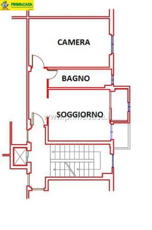 Bilocale Milano Via Cadibona, 18 11