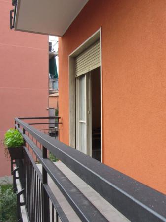 Bilocale Maslianico Via Xx Settembre 5