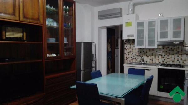 Bilocale Milano Via Lodovico Il Moro 3