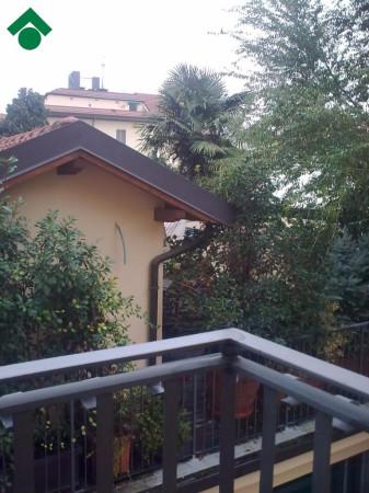 Bilocale Milano Via Luigi Varanini, 8 4