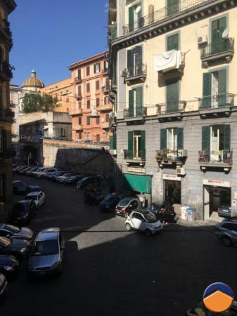 Bilocale Napoli Piazza Nicola Amore 2