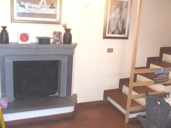 Bilocale Milano Via Nino Oxilia 10