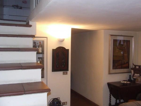 Bilocale Milano Via Nino Oxilia 5