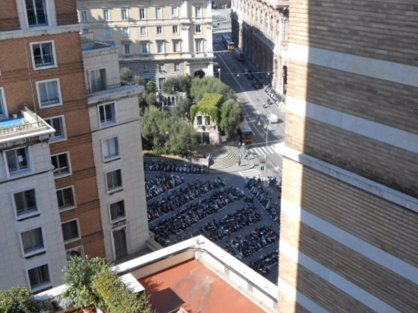 Bilocale Genova Via Gabriele D'annunzio 12
