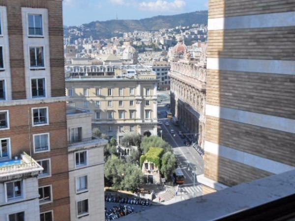 Bilocale Genova Via Gabriele D'annunzio 13