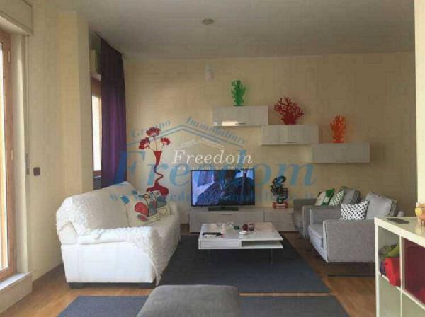 Appartamento in Vendita a Catania Centro: 5 locali, 120 mq