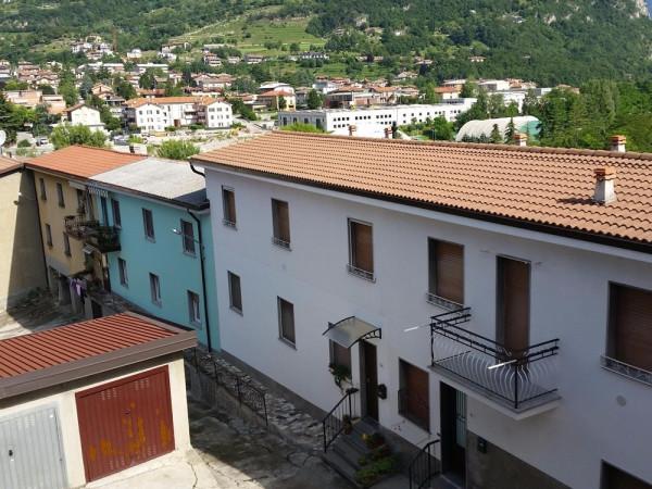 Appartamento in affitto a Valmadrera, 3 locali, prezzo € 450 | Cambio Casa.it