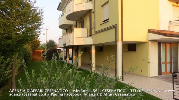 Appartamento in vendita a Cesenatico, 2 locali, prezzo € 138.000 | Cambio Casa.it