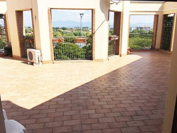 Bilocale Fiano Romano Via Milano 2