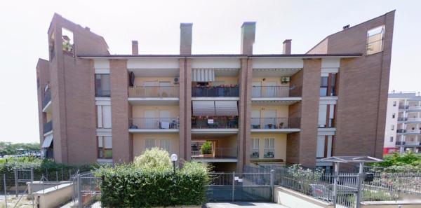 Bilocale Fiano Romano Via Milano 8