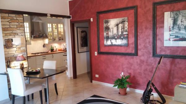 Villa in affitto a Fiumicino, 6 locali, prezzo € 1.100 | Cambio Casa.it