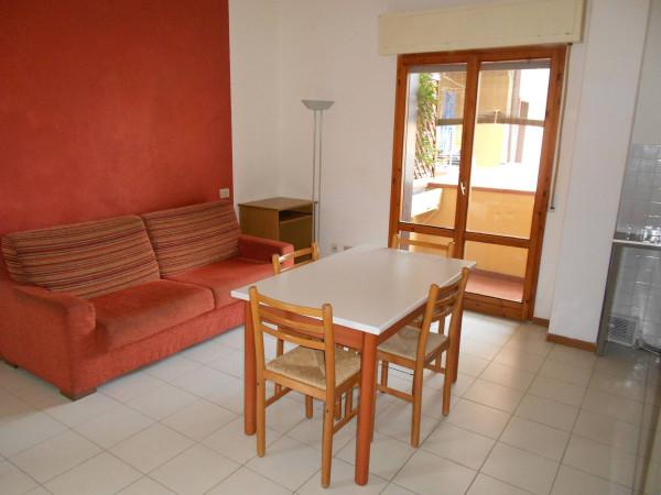 Appartamento in vendita a Vallefoglia, 3 locali, prezzo € 75.000 | Cambio Casa.it