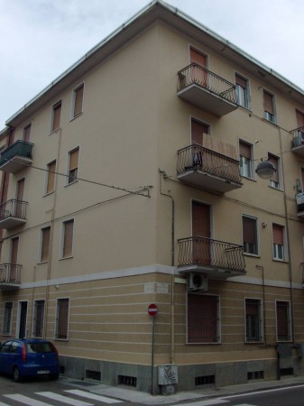 Bilocale Moncalieri Via Trento 1