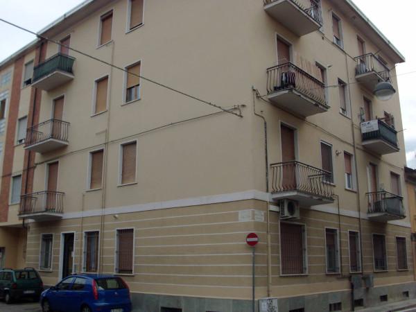 Bilocale Moncalieri Via Trento 2