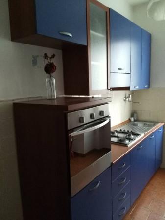 Bilocale Moncalieri Via Trento 3