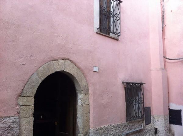 Appartamento in vendita a Scurcola Marsicana, 5 locali, prezzo € 50.000 | Cambio Casa.it