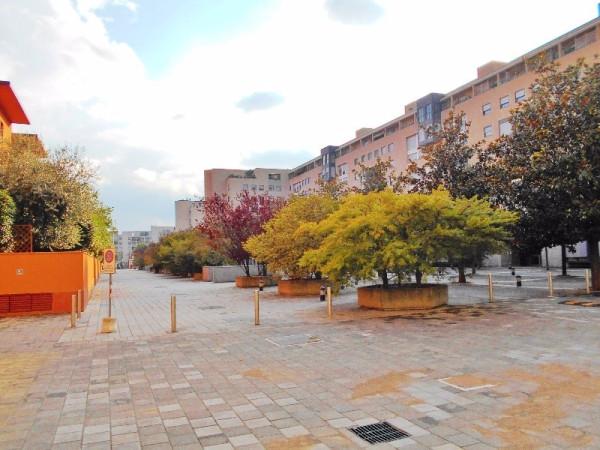Bilocale Milano Piazza Dei Daini 4