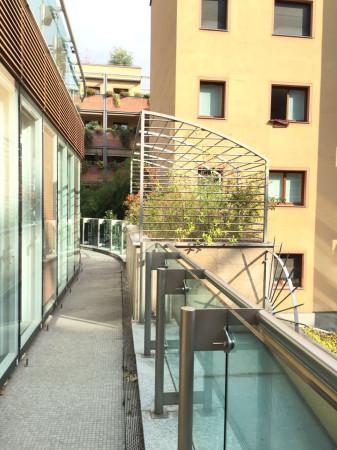 Bilocale Milano Via Santa Lucia 11