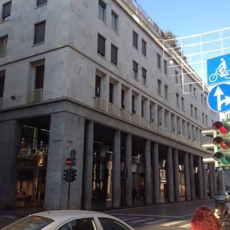 Bilocale Torino Via Dell'arcivescovado 2