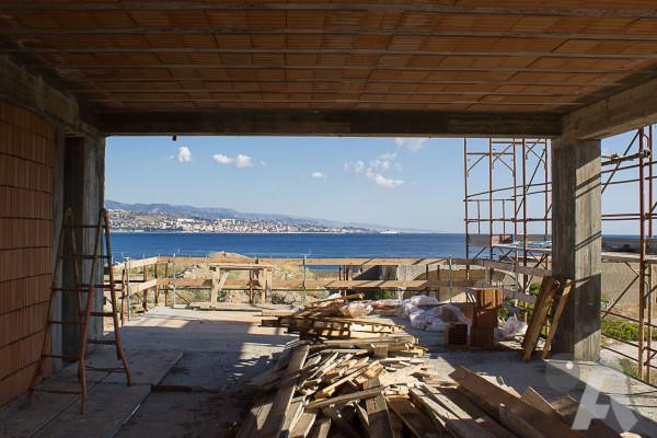 Villa in vendita a Messina, 4 locali, prezzo € 380.000 | Cambio Casa.it