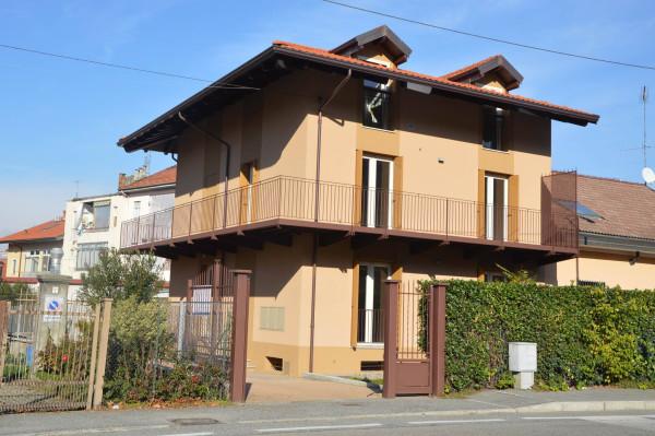 Appartamento in vendita a Torino, 3 locali, zona Zona: 11 . Regio Parco, Vanchiglia, Lungo Po, Vanchiglietta, prezzo € 215.000 | Cambio Casa.it