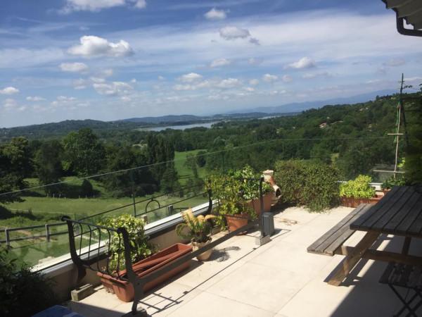 Attico / Mansarda in affitto a Varese, 4 locali, prezzo € 2.000 | Cambio Casa.it