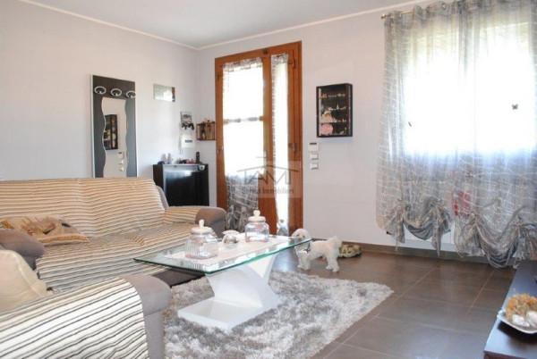 Villa a Schiera in vendita a Settala, 5 locali, prezzo € 275.000 | Cambio Casa.it