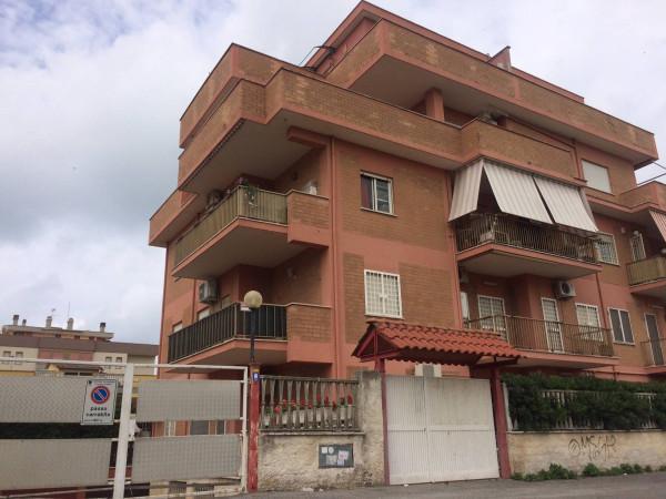 Bilocale Pomezia Via Pola 1