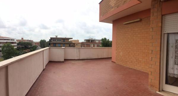 Bilocale Pomezia Via Pola 12