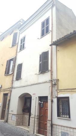 Bilocale Velletri Via Paolina 3
