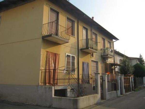 Bilocale Vignate Via Giuseppe Garibaldi 1