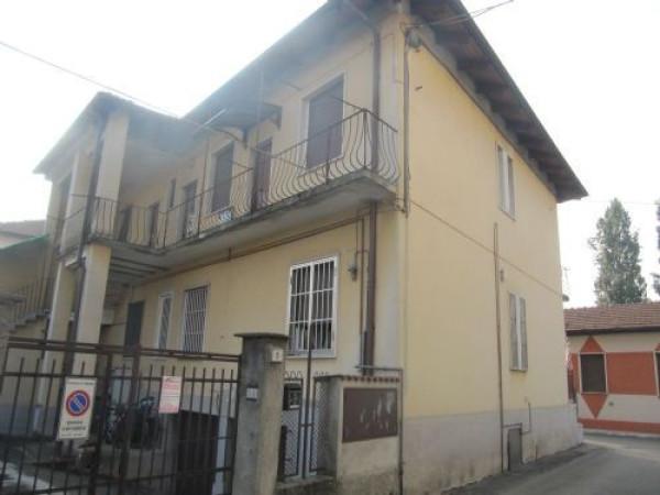 Bilocale Vignate Via Giuseppe Garibaldi 2