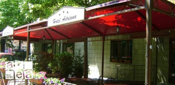 Albergo in vendita a Abbadia San Salvatore, 6 locali, prezzo € 750.000 | Cambio Casa.it