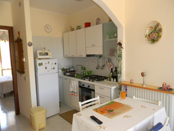 Bilocale Tolfa Via Paolo Borsellino 4