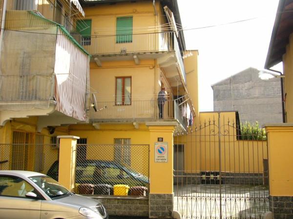 Box / Garage in vendita a Venaria Reale, 9999 locali, prezzo € 15.000 | Cambio Casa.it