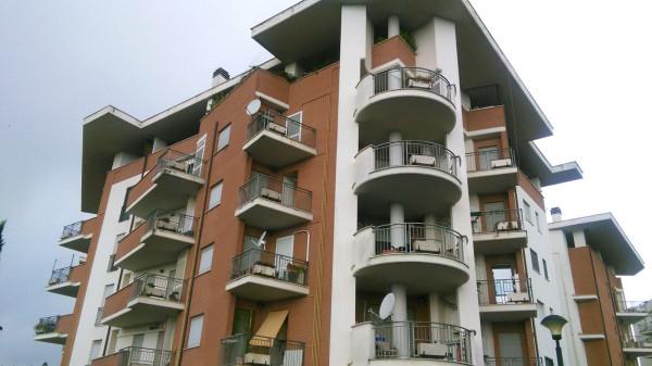 Appartamento in vendita a Fiano Romano, 1 locali, prezzo € 50.000 | Cambio Casa.it