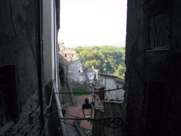 Bilocale Vallerano Piazza San Vittore 11