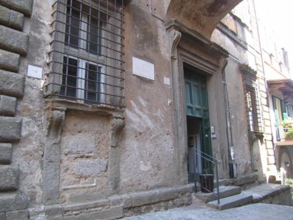 Bilocale Vallerano Piazza San Vittore 9