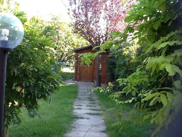 Villa in Vendita a Ravenna Periferia Sud: 5 locali, 100 mq