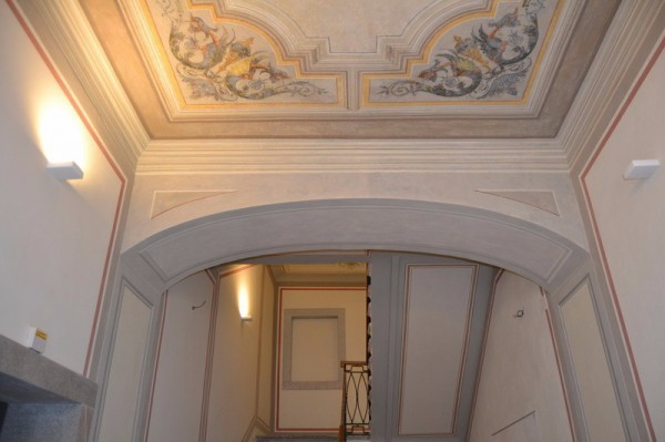 Bilocale Trieste Via Trento 1