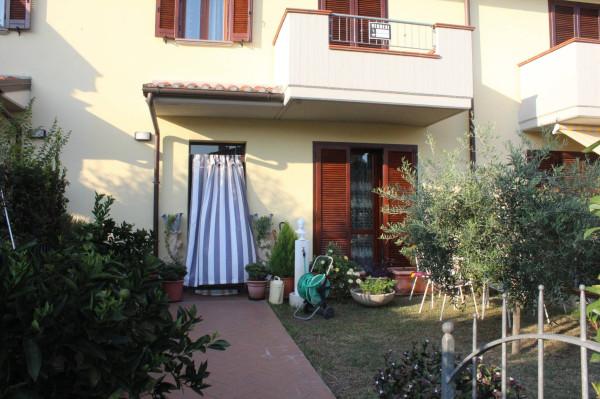 Soluzione Indipendente in vendita a Altopascio, 3 locali, prezzo € 139.000 | Cambio Casa.it