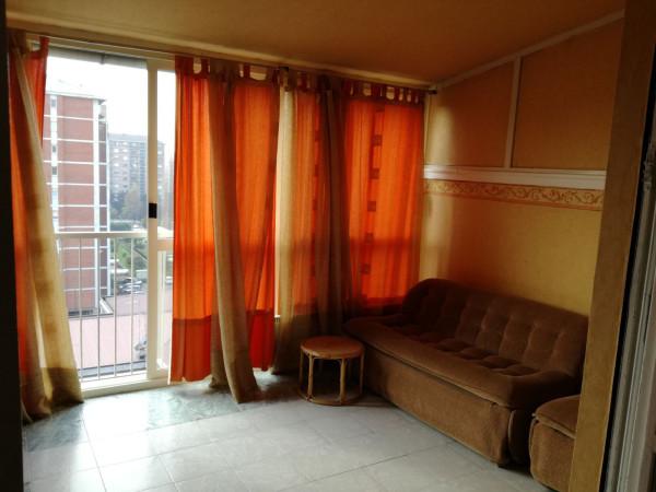 Bilocale Torino Via San Marino 2