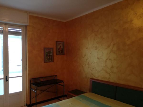 Bilocale Torino Via San Marino 4