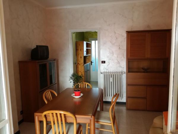 Bilocale Torino Via San Marino 8