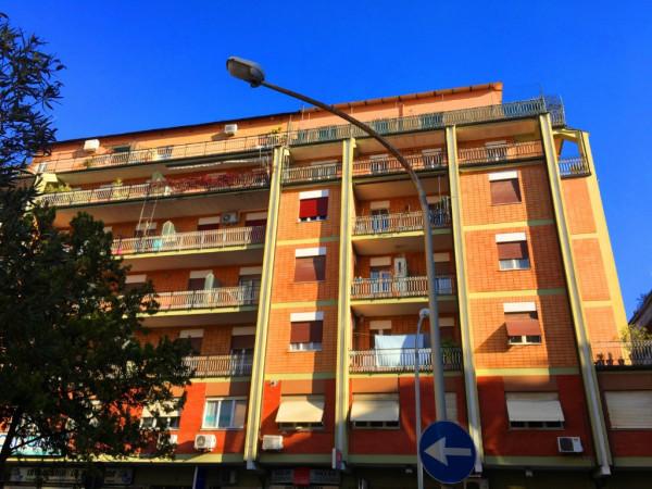 Appartamento, delle Ortensie, 8, Centro città, Vendita - Rieti (Rieti)