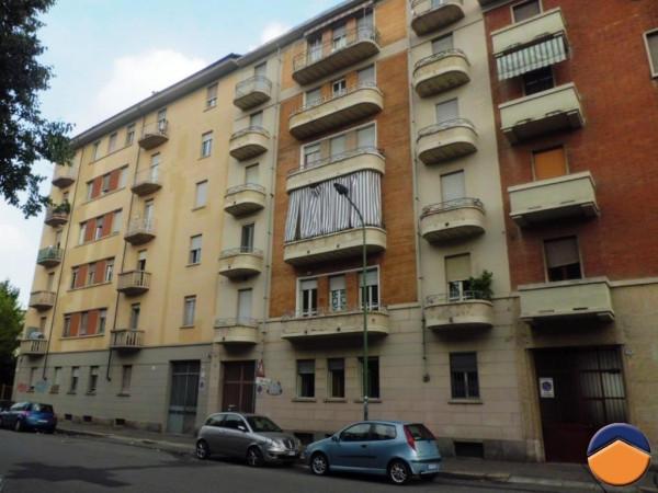 Bilocale Torino Via Severino Casana, 19 2