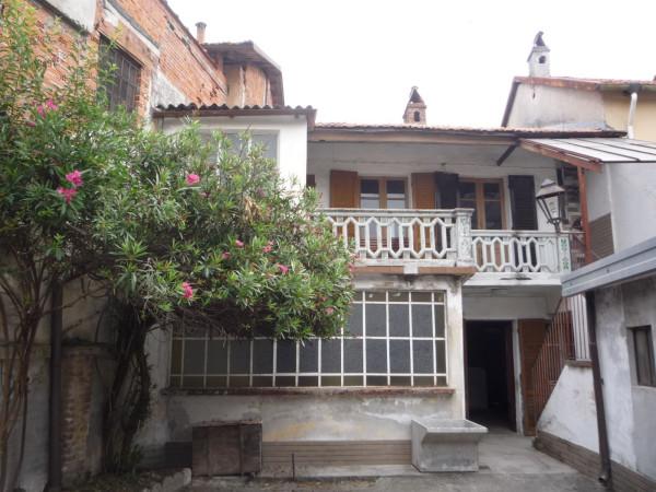Soluzione Indipendente in vendita a Caluso, 4 locali, prezzo € 39.000 | Cambio Casa.it