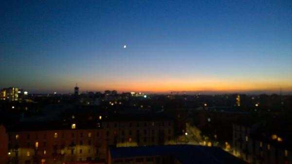 Bilocale Milano Corso Lodi 11
