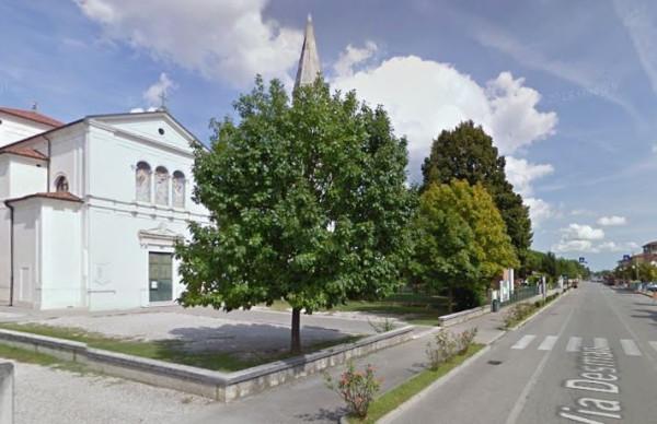 Bilocale Santa Maria di Sala Via Desman 12